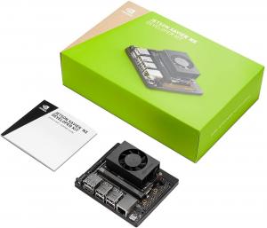 Kit dezvoltare Nvidia Jetson Xavier NX2