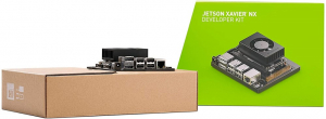 Kit dezvoltare Nvidia Jetson Xavier NX4