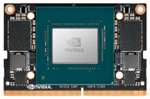 Kit dezvoltare Nvidia Jetson Xavier NX5