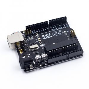 Kit introductiv complet pentru Arduino Uno [2]