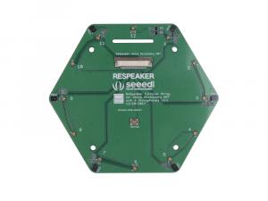 Kit matrice 6 microfoane Seed Studio ReSpeaker pentru Raspberry Pi [1]