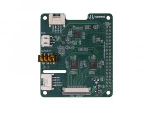 Kit matrice 6 microfoane Seed Studio ReSpeaker pentru Raspberry Pi [2]