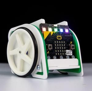 Kit robotica Kitronik :MOVE mini MK20