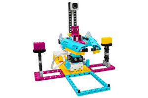 LEGO Education SPIKE Prime Set 456783