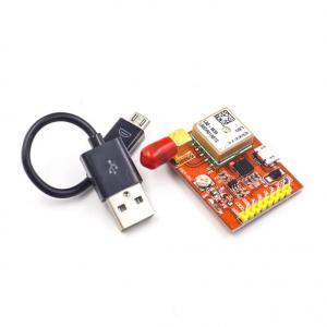 Modul GPS cu port USB pentru Raspberry Pi [1]