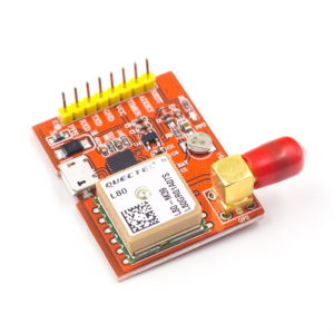 Modul GPS cu port USB pentru Raspberry Pi [2]