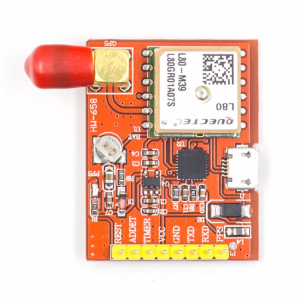 Modul GPS cu port USB pentru Raspberry Pi [3]