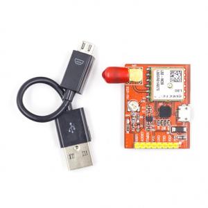 Modul GPS cu port USB pentru Raspberry Pi [4]