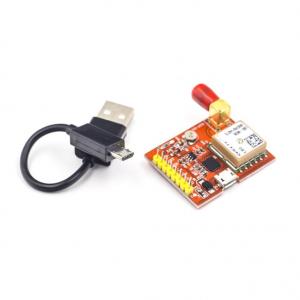 Modul GPS cu port USB pentru Raspberry Pi [5]
