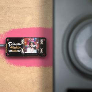 Modul Pirate Audio iesire pentru Raspberry Pi [0]