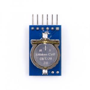 Modul RTC DS1302 (cu baterie)0