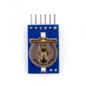 Modul RTC DS1302 (cu baterie)1
