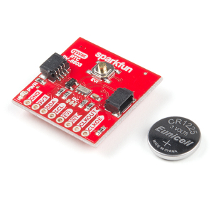 Modul ceas in timp real SparkFun RV-8803 (Qwiic)0