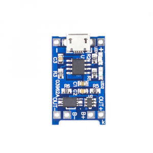 Modul incarcare baterie LiPo micro USB [1]