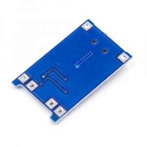Modul incarcare baterie LiPo micro USB [3]