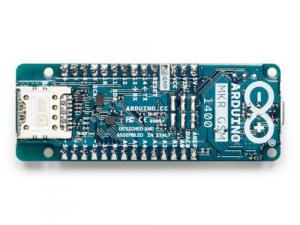 Placa Arduino MKR GSM 14001