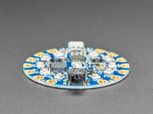 Placa dezvoltare Adafruit Circuit Playground Bluefruit cu BLE [3]