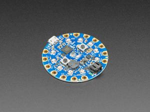 Placa dezvoltare Adafruit Circuit Playground Bluefruit cu BLE [4]