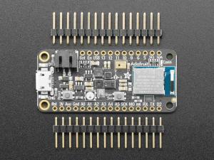 Placa dezvoltare Adafruit Feather nRF52840 Sense1