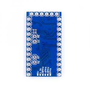 Placa dezvoltare Arduino Pro Mini [1]