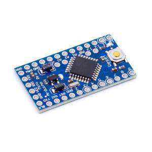 Placa dezvoltare Arduino Pro Mini [4]