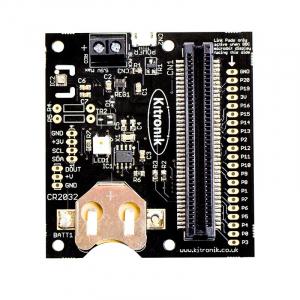 Placa dezvoltare Kitronik Klimate pentru BBC micro:bit0