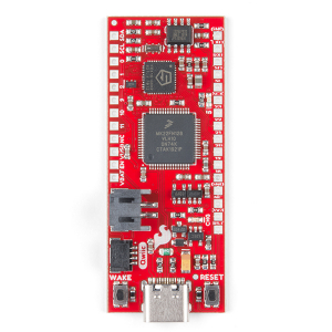 Placa dezvoltare SparkFun RED-V Thing Plus4