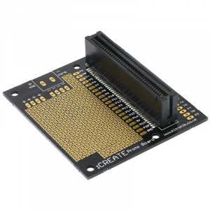 Placa prototipare Kitronik CREATE pentru BBC microbit2
