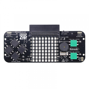 Platforma gaming portabila Kitronik :GAME ZIP 64 pentru BBC micro:bit1