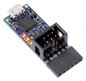 Pololu USB AVR Programator v2.10