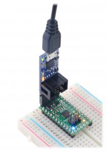 Pololu USB AVR Programator v2.19