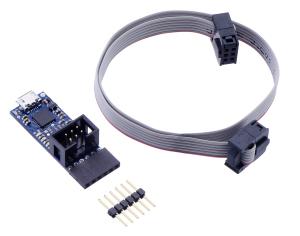 Pololu USB AVR Programator v2.11