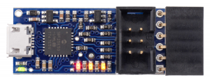 Pololu USB AVR Programator v2.14