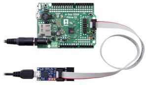 Pololu USB AVR Programator v2.17