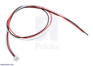 Pololu cablu JST ZH pentru senzorii de distanta Sharp GP2Y0A510