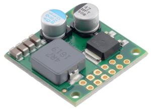 Regulator 12V 4.5A step-down Pololu D36V50F120