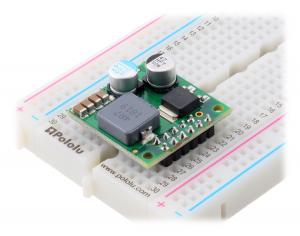 Regulator 12V 4.5A step-down Pololu D36V50F125