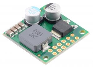 Regulator 5V 5.5A step-down Pololu D36V50F50