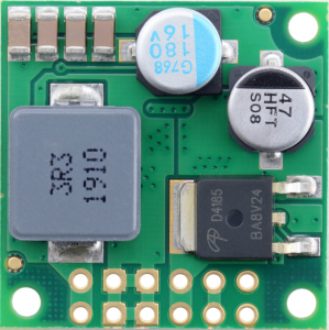 Regulator 9V 5A step-down Pololu D36V50F91