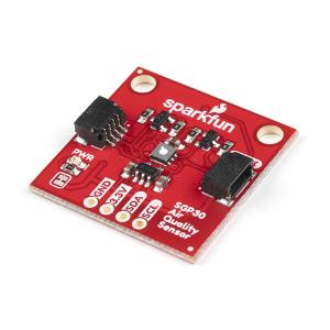 Senzor calitatea aerului SparkFun SGP30 [0]