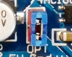 Shield driver motor L298P1
