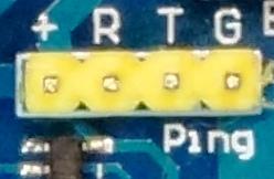 Shield driver motor L298P6