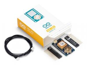 Shield Arduino MKR GPS [1]