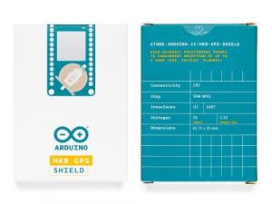 Shield Arduino MKR GPS [4]