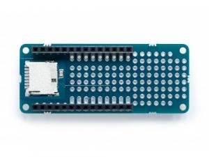 Shield Arduino MKR SD Proto2