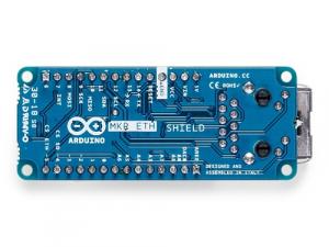 Shield Ethernet Arduino MKR ETH [2]
