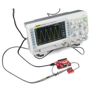 SparkFun 5P49V60 breakout clock  generator5