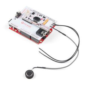 SparkFun EasyVR 3 Plus shield pentru Arduino2
