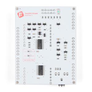 SparkFun EasyVR 3 Plus shield pentru Arduino6