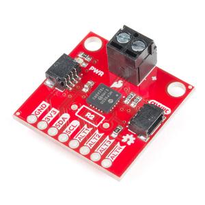 SparkFun MCP9600 breakout amplificator termocuplu (terminatii surub)0